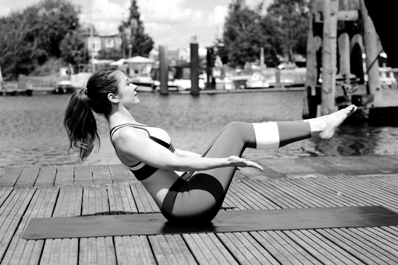 Yoga ist eine Lebensphilosophie